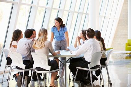 מזור לעסקים - מיומנויות תקשורתיות